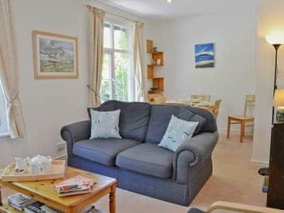 Living room | Hope Cottage, Meathop, nr. Grange-over-Sands