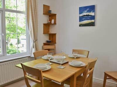 Dining room | Hope Cottage, Meathop, nr. Grange-over-Sands
