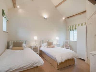 Bedroom | Bilsdale - Knayton Moor Cottages, Knayton, nr. Thirsk
