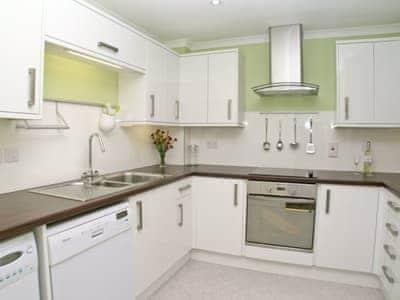 Kitchen | Kerrera View, Oban