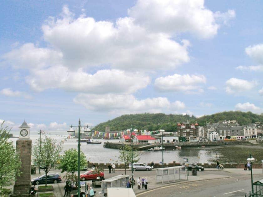 Kerrera View