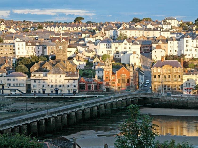 Bideford Bridge | Devon, England