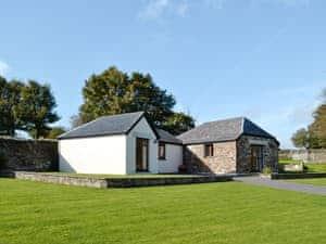 Higher Churchtown Farm - Kettle's On