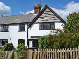 Barrington Cottage