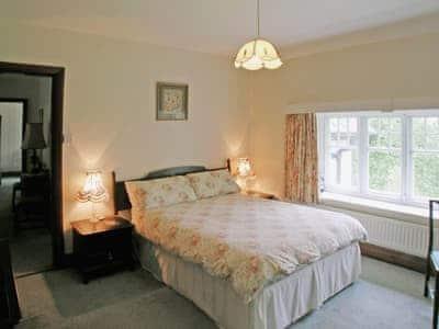Double bedroom   Crook Farm , Torver, nr. Coniston
