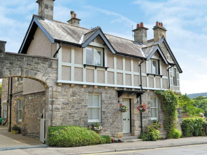 Exterior | Bridge House Cottages - Quince Cottage, Corbridge