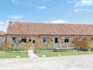 Scalby Lodge Farm - Springthorpe Cottage