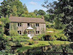 The Darren Mill Cottage