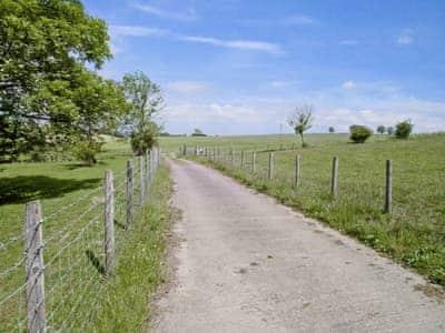 Surrounding area | Granary Cottages - The Hay Loft, Bleatarn, nr. Kirkby Stephen