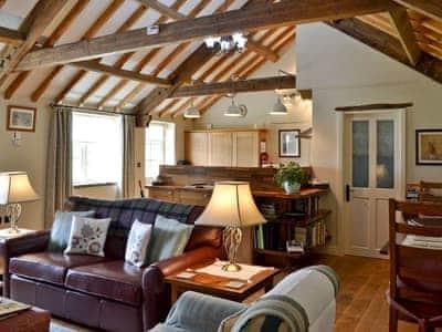 Living room | Ashpit Cottage, Little Barugh, near Pickering