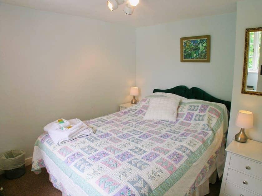 Double bedroom | Lock Cottage, Nayland