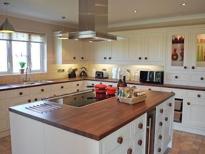 Kitchen/diner | Blaencannog Newydd, Ciliau Aeron, nr. Aberaeron