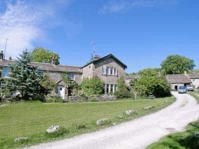 Exterior | Greystones, Conistone, Grassington