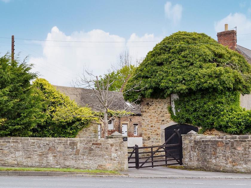 Etherley Dene Farmhouse
