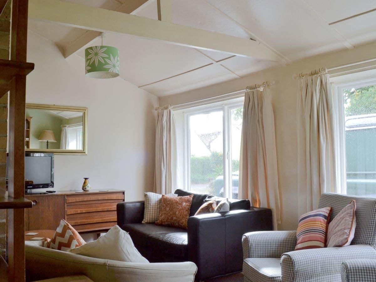 Hall Farm Bungalow Ref W42675 In Shirley Ashbourne Derbyshire