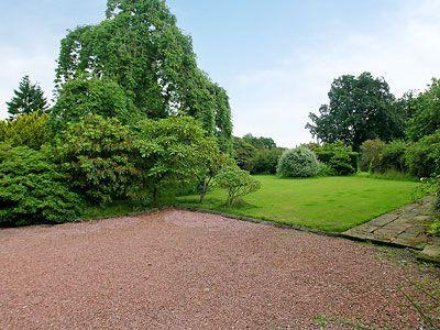 Garden | Auchendennan  - Rose Cottage, Arden, Alexandria