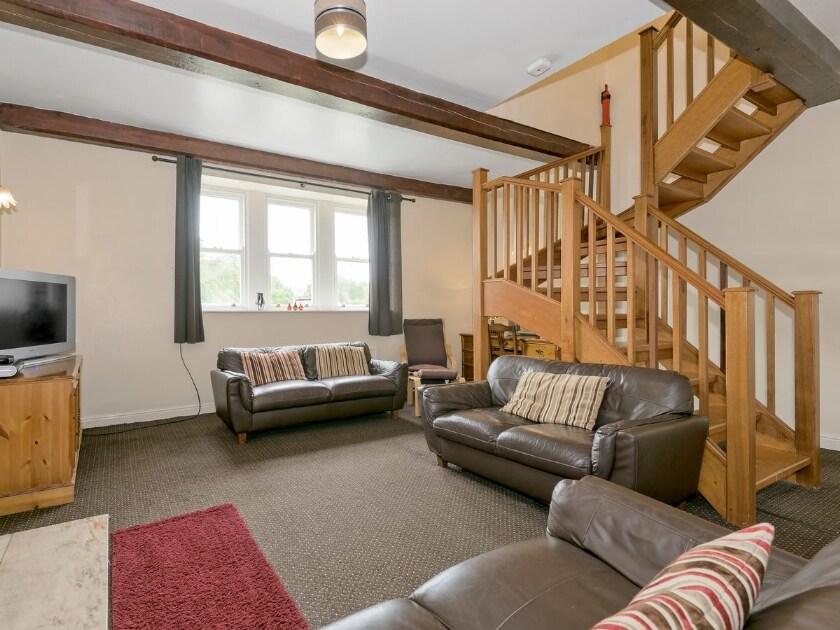 Living room | Irton Hall - Lamplugh, Irton, Eskdale