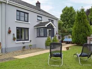 Heol Fawr Cottage
