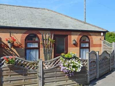 Delightful, single-storey cottage  | Eldin Hall Cottage Three, Cayton Bay, near Scarborough