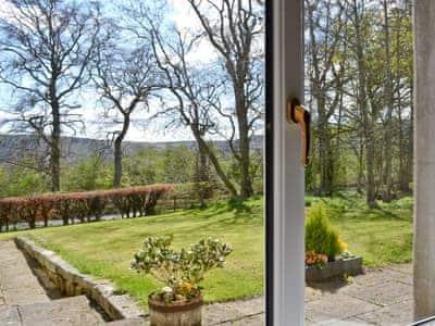 Garden | Eastertown, Rothiemay, Huntly