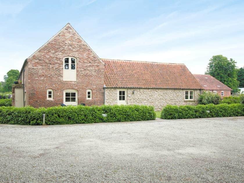 Woldsend Holiday Cottages: Rose Cottage