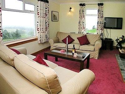 Living room | Rosebud Cottage, Galston, nr. Ayr