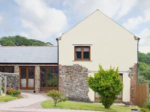 Winscott Barton Barns: Glee Barn