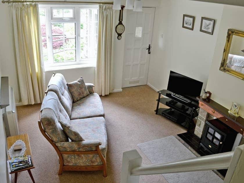 Living room | Pipit Cottage, Burnsall near Grassington