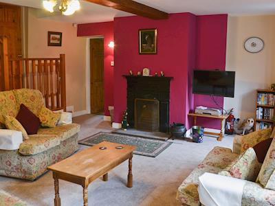Living room | Barn Owl Cottage, Easby near Richmond