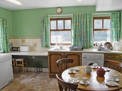 Kitchen | Barn Owl Cottage, Easby near Richmond