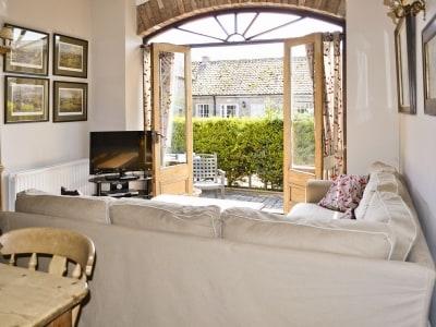 Living room | Cornflower Cottage, Cropton near Pickering