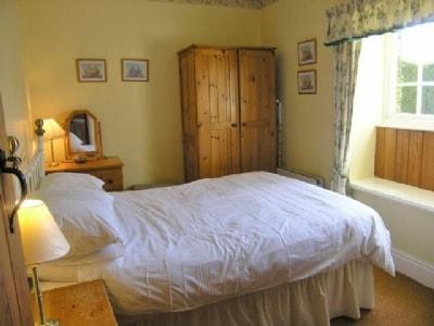Double bedroom | Jasmine Cottage, Cropton near Pickering