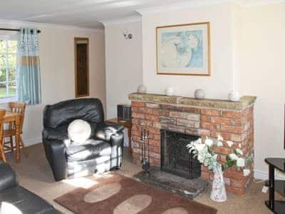 Living room | No. 7 Bennett, Claxton Grange Cottages near York