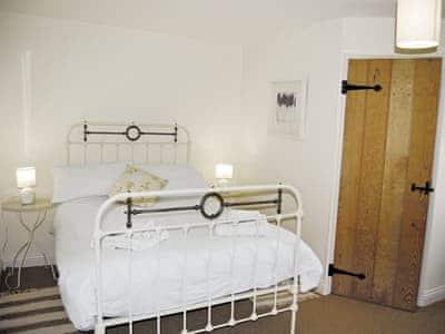 Double bedroom | Chestnut Cottage, Little Barugh near Pickering