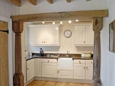 Kitchen | Cherry Tree Barn, Little Barugh near Pickering.