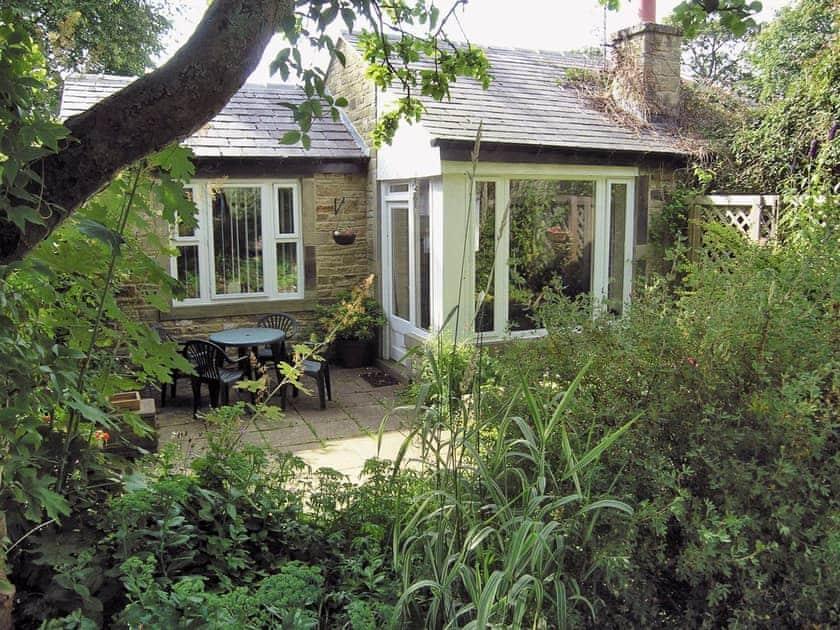 Exterior | Belgravia Cottage, Skipton