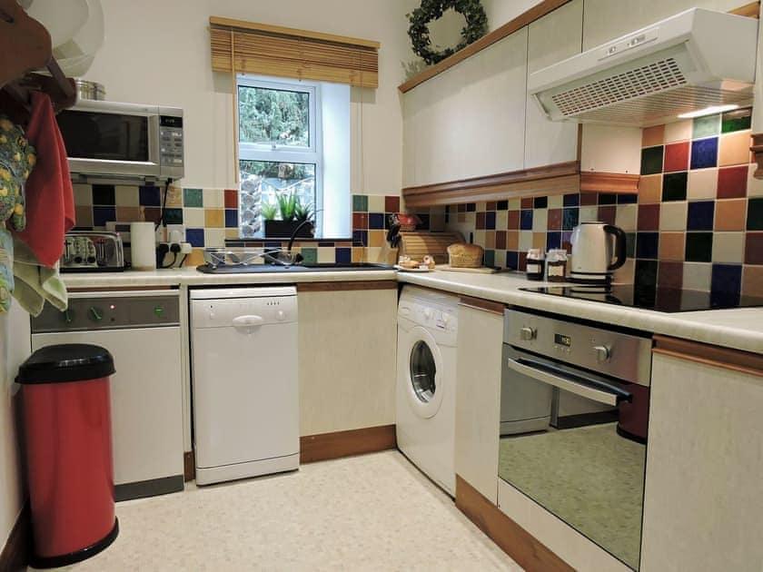 Well equipped kitchen | Moorlands Cottage, Levisham