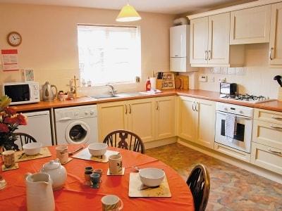 Kitchen/diner | Weaver's Cottage, Pateley Bridge