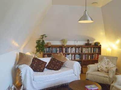 Living room | Bag End, West Heslerton near Filey