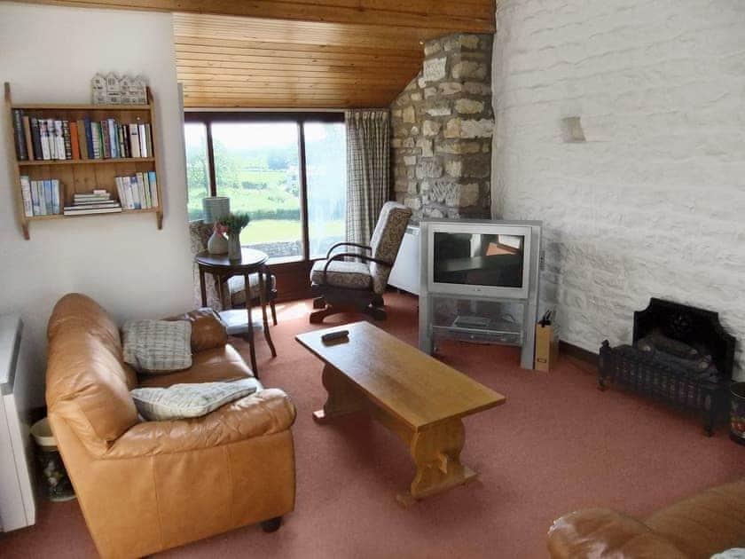 Living room | Whernside View, near Ingleton