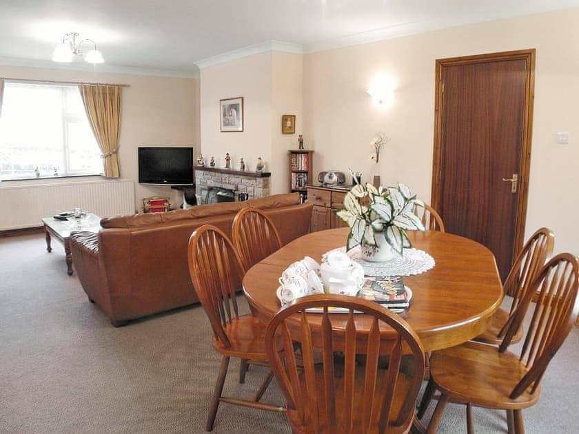 Living room | Swallowdale, Simonstone near Hawes