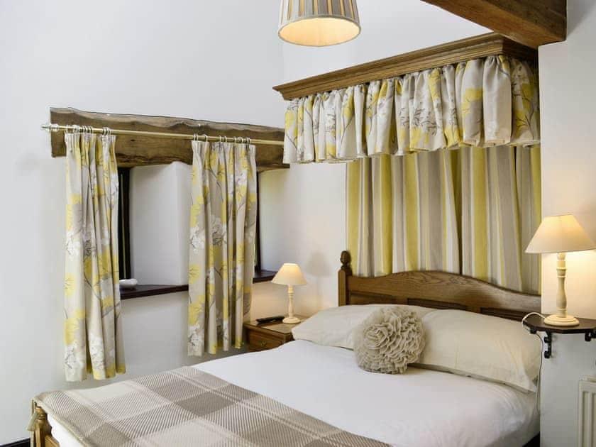 Double bedroom | Spion Cop, Litton near Kettlewell