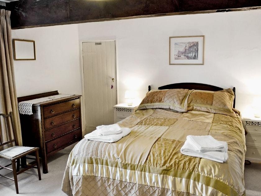 Double bedroom   Westgarth, Grassington