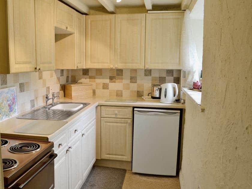 Kitchen | Brunskill Cottage, Simonstone near Hawes