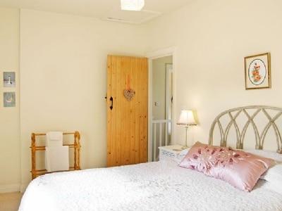 Double bedroom | Nurse Cherry's Cottage, Reeth