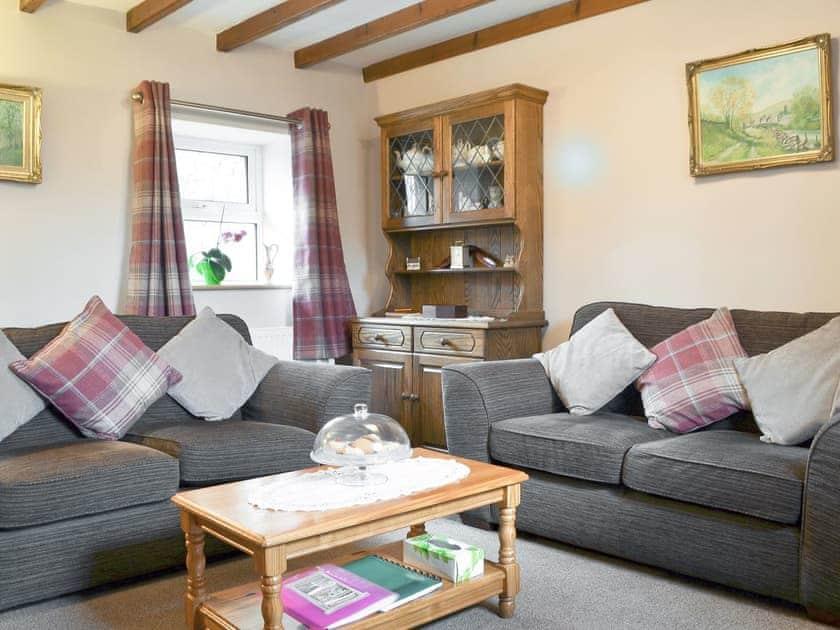 Living room | Stoneleigh, Muker near Reeth