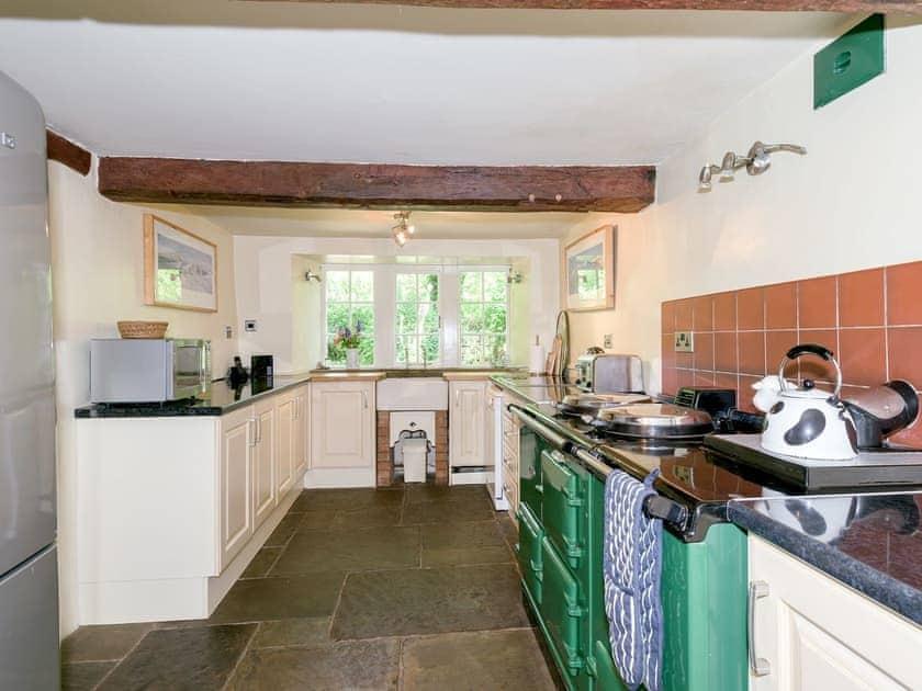 Kitchen/diner | Prior Hall Cottage, Malham