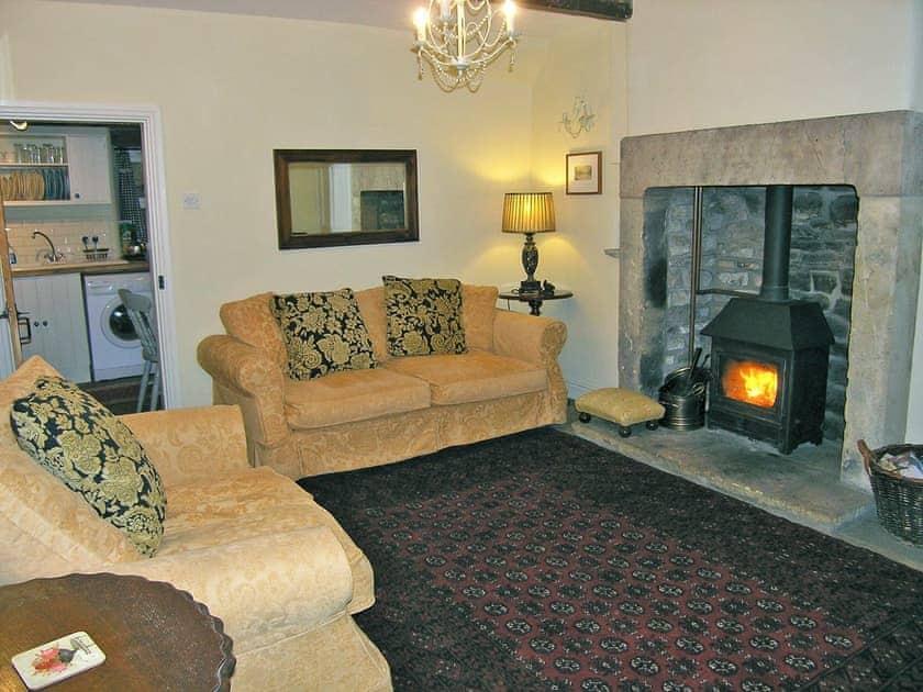Living room | Whisper Cottage, Hebden near Grassington