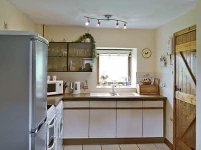 Kitchen | Springs Cottage, Thwaite near Hawes