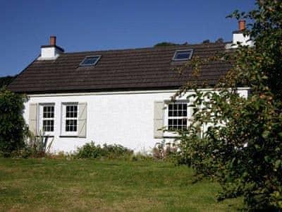 Exterior | Strathlachlan Lodge, Loch Fyne, nr. Strachur